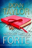 Book Review: Murder Mezzo Forte by Donn Taylor