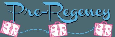 pre regency