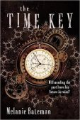 Book Spotlight (and a Giveaway!): The Time Key by Melanie Bateman