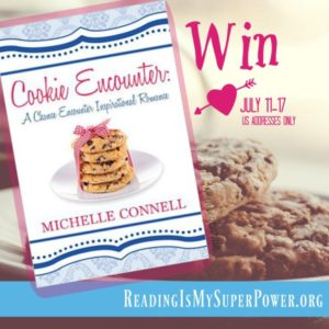 win cookie encounter