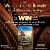 Ultimate Western Blog Tour & Giveaway: Why Cathy Gillen Thacker LOVES Texas