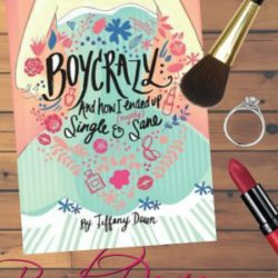 Book Review: Boycrazy by Tiffany Dawn