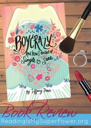 Boycrazy book review