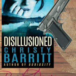 Book Review: Disillusioned by Christy Barritt