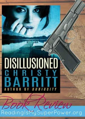 Disillusioned book review