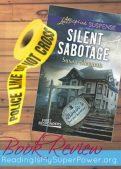 Book Review: Silent Sabotage by Susan Sleeman