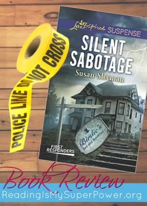 Silent Sabotage book review
