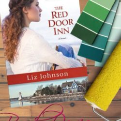 Book Review: The Red Door Inn by Liz Johnson