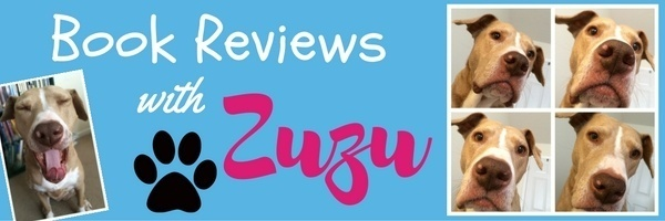 book reviews with zuzu