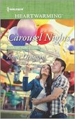 Grand Finale Blitz (plus a Giveaway!): Carousel Nights by Amie Denman