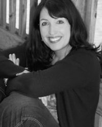 Author Interview: Christy Barritt