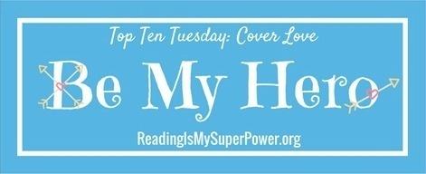 cover love be my hero