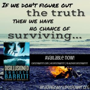 disillusioned quote