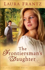 frontiersman's daughter