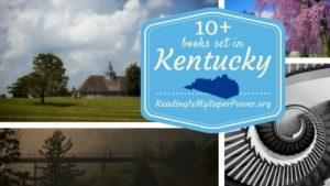 Top Ten Tuesday: Books Set in Kentucky