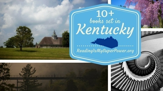 kentucky books