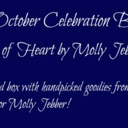 October Celebration Box on sale now!