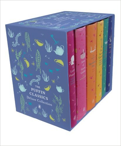 puffin hardcover classics