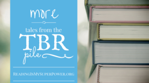 Top Ten Tuesday: Pre-Blog TBR Books That Are Sadly Still TBR