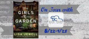 Book Spotlight (plus a Giveaway!): The Girls in the Garden by Lisa Jewell