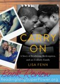 Book Review: Carry On by Lisa Fenn