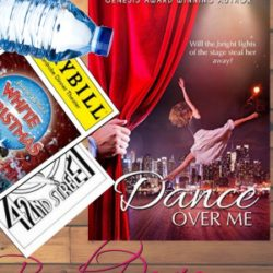 Book Review: Dance Over Me by Candee Fick