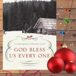 Book Review: God Bless Us Every One by Eva Marie Everson