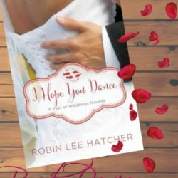 Book Review: I Hope You Dance by Robin Lee Hatcher