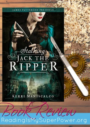 stalking-jack-the-ripper-book-review