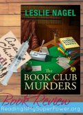 Book Review: The Book Club Murders by Leslie Nagel