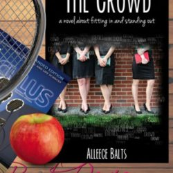 Book Review (and a Giveaway!): The Crowd by Alleece Balts