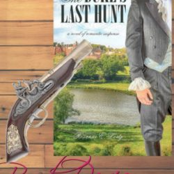 Book Review (and a Giveaway!): The Duke's Last Hunt by Rosanne E. Lortz