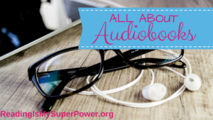 Top Ten Tuesday: All About Audiobooks