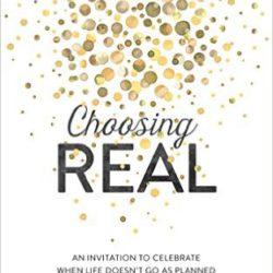 Book Review: Choosing Real by Bekah Jane Pogue