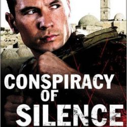 Book Review (and Giveaway!): Conspiracy of Silence by Ronie Kendig