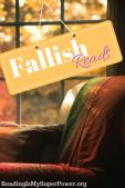 Top Ten Tuesday: Fallish Reads