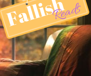 Top Ten Tuesday: Fallish Reads