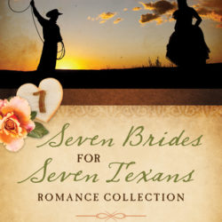 Book Review: Seven Brides for Seven Texans