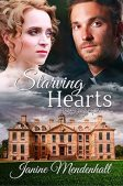 Book Review (and a Giveaway!): Starving Hearts by Janine Mendenhall