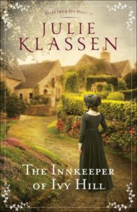 the innkeeper at ivy hill