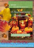 Book Review: A Heartwarming Thanksgiving