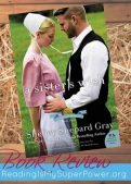 Book Review: A Sister's Wish by Shelley Shepard Gray