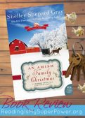 Book Review (and a Giveaway): An Amish Family Christmas by Shelley Shepard Gray