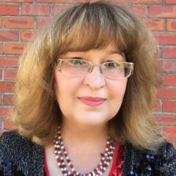 Author Interview (and a Giveaway!): Carrie Fancett Pagels