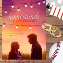 Book Review: Homestands by Sally Bradley