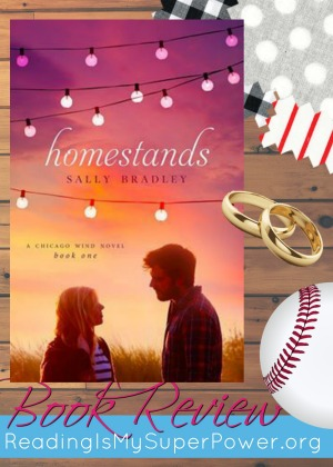 homestands-book-review