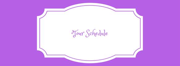 llama-tour-schedule