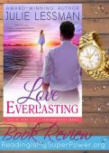 Book Review: Love Everlasting by Julie Lessman
