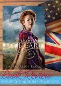 Book Review: My Enemy My Heart by Laurie Alice Eakes