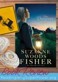 Book Review (and a Giveaway!): The Devoted by Suzanne Woods Fisher